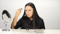 Airbrush Makeup on How To Airbrush Makeup